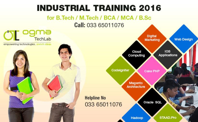 Industrial-Training