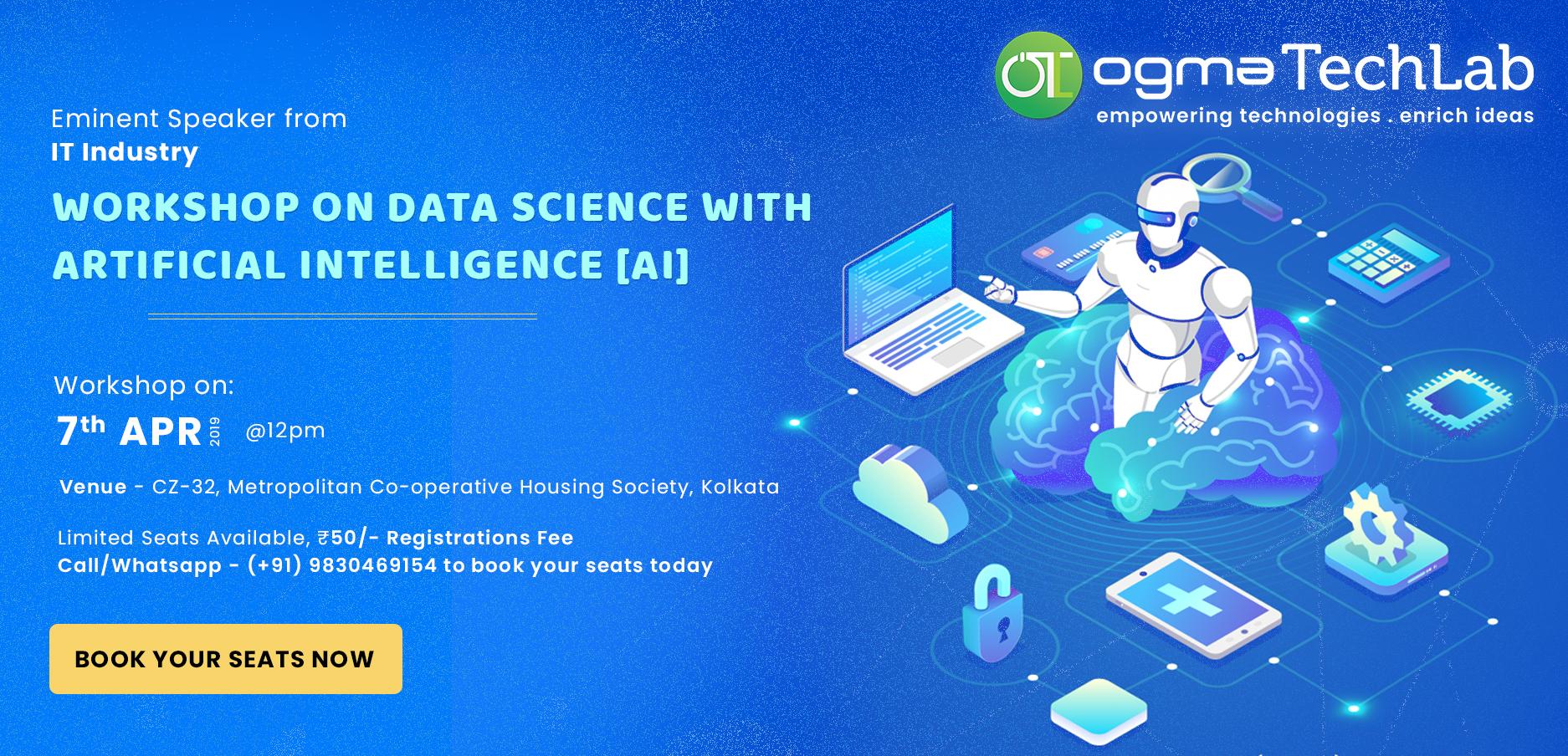 data-science-workshop-kolkata